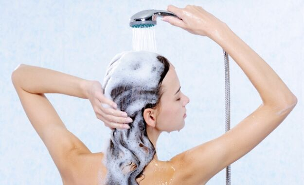 Tudd meg milyen gyakran kell hajat mosni.
