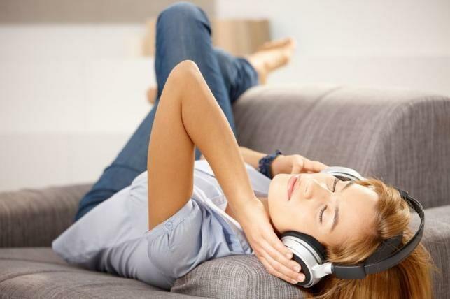 Ismerd meg a zene jótékony hatásait.