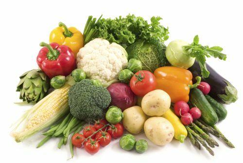 Néhány érdekesség a zöldségekről és a gyümölcsökről.