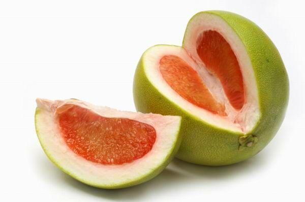 Kínai pomelo saláta recept