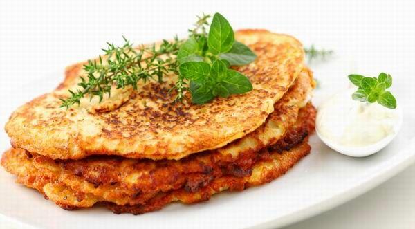 Diétás lapcsánka recept