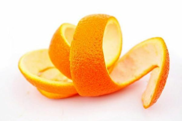 Ne dobd ki a narancshéjat