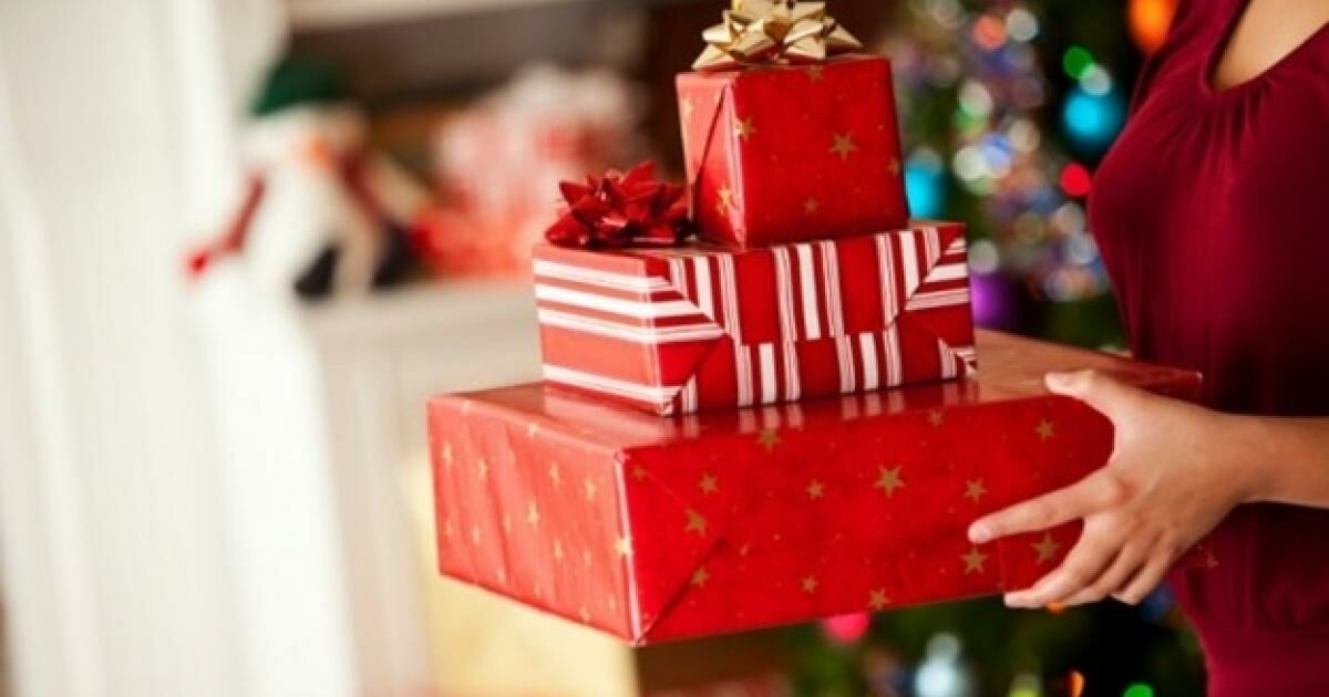Az ajándékozás illemtana