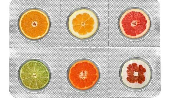 Ezekben az ételekben találhatóak az egyes vitaminok