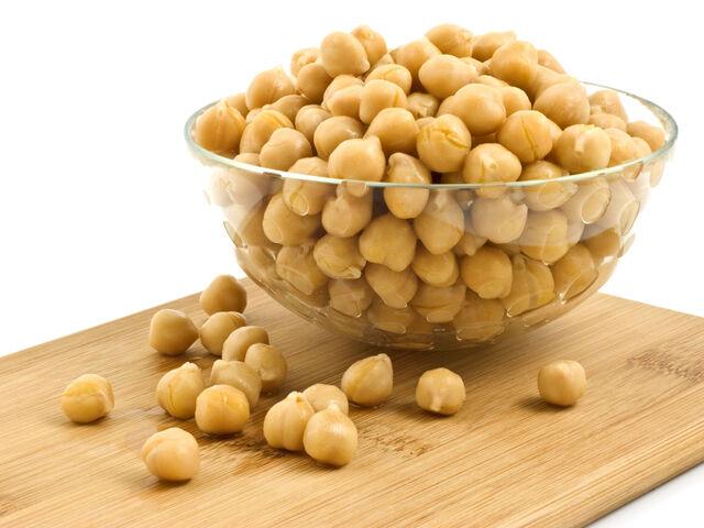 A csicseriborsó leginkább Indiában, Afrikában és Latin-Amerikában elterjedt, az egyik fő fehérjetartalmú táplálékforrás.
