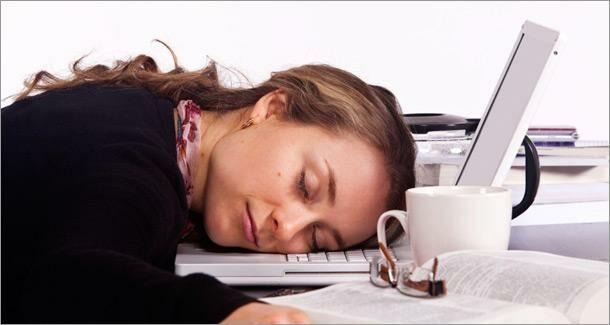 A fáradékonyság okai