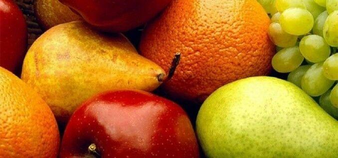 Ezekből a gyümölcsökből és zöldségekből pótolhatjuk a vitaminokat.