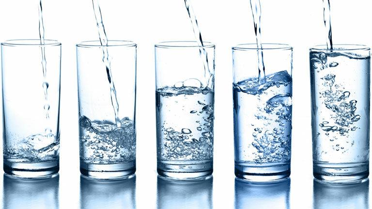 Ivóvízkúra az egészségért