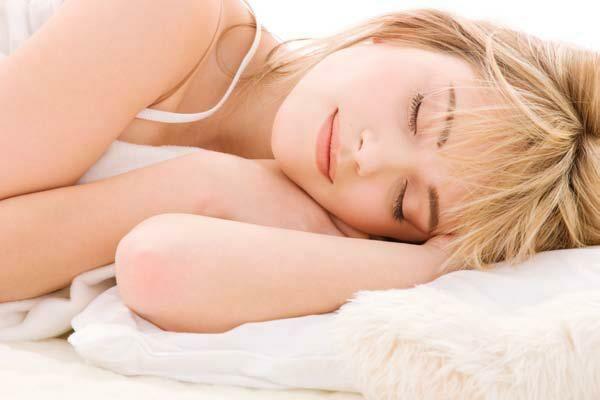 Tévhitek az alvással kapcsolatban