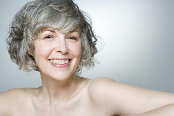 Időskori bőrápolásról