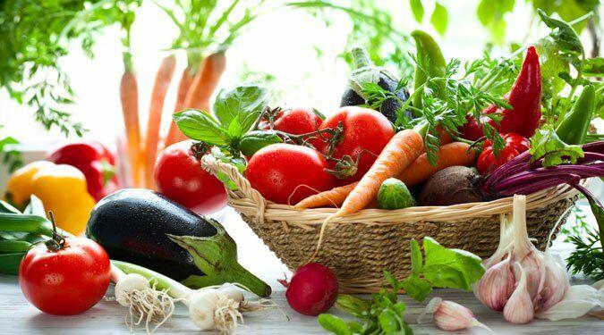 Ásványi anyagok ételekben