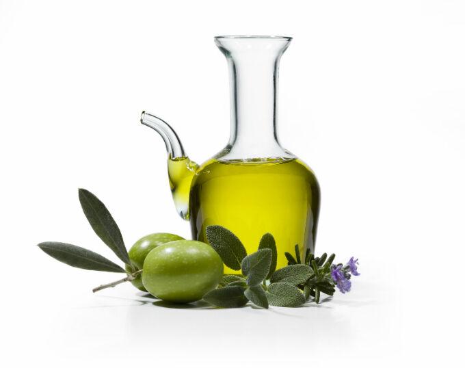 Olívaolaj használata