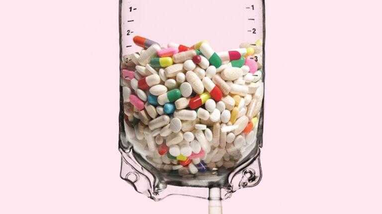 Vitaminszedés fontossága