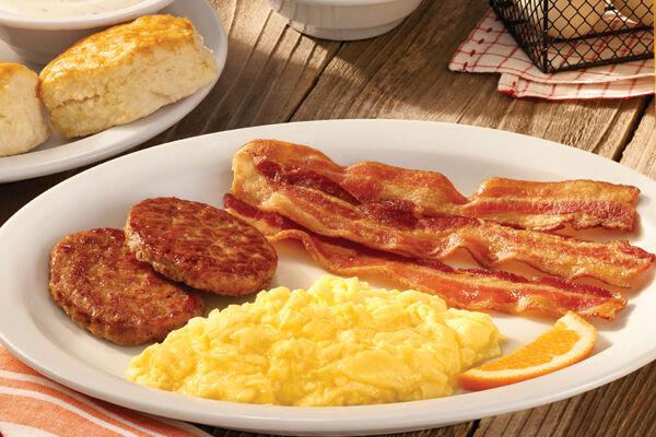 Ne hagyd ki a reggelit.
