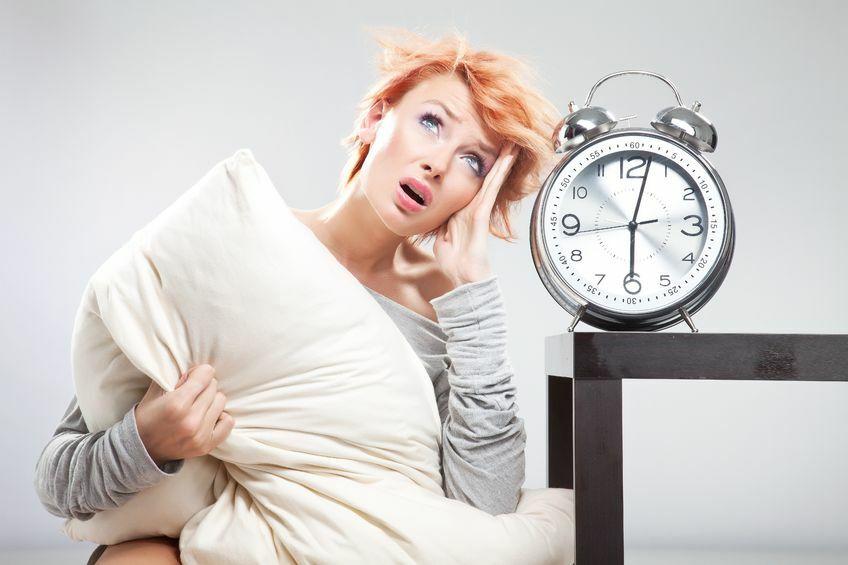 Így kezeld az álmatlanságot.