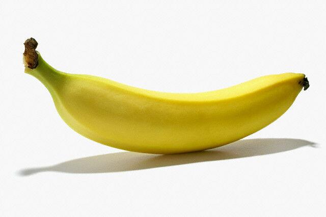 Egy szupergyümölcs a banán. A banánban sok C-vitamin található, valamint B6-vitamin is.
