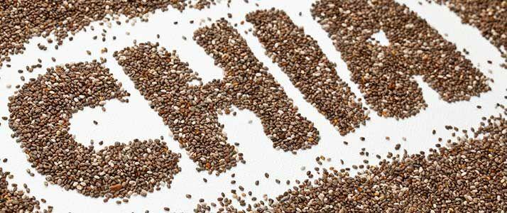 Chia mag hatásai. A chia mag jelentős omega-3 zsírsavat tartalmaz, ami nagyon jó, hisz a szerveztünk nem tudja előállítani, ezt nekünk kell bevinni.