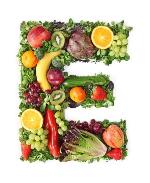 Az E-vitamin hiány tünetei.