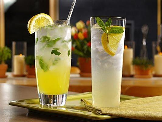Egészségvédő ital