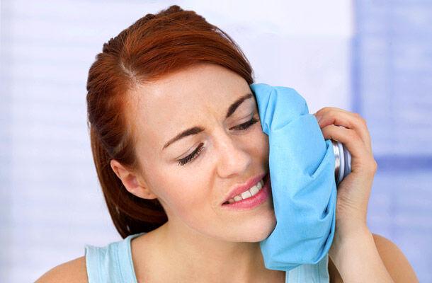 Házi praktikák fogfájásra.