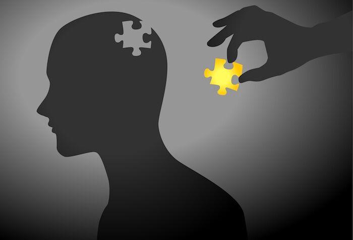 A mentális egészség titka