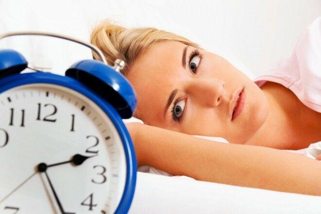A kevés alvás következményei