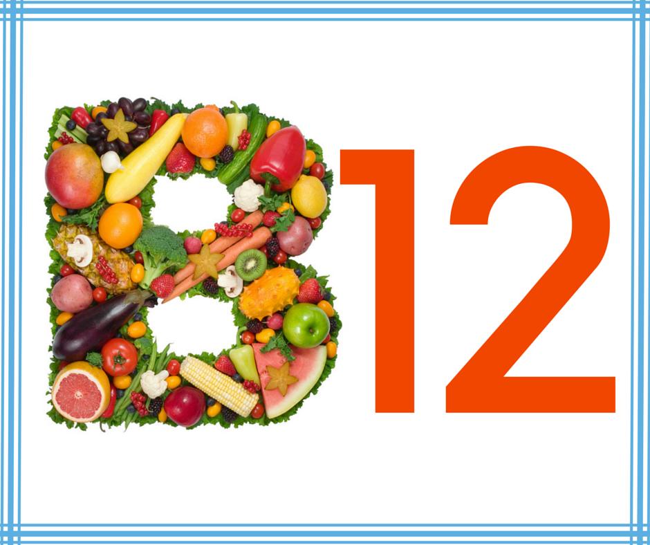 B-12 vitamin fontossága