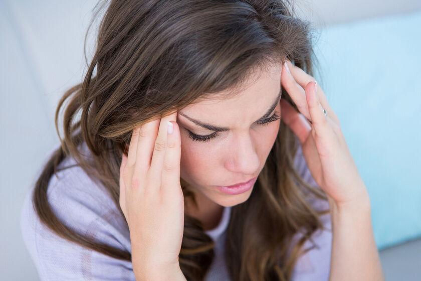 Fejfájás elleni tippek