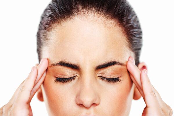 Fejfájás elleni tippek 1. rész
