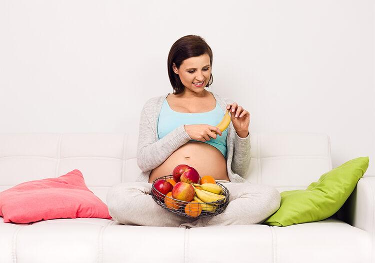 Az ásványi anyagok fontossága a terhesség alatt.