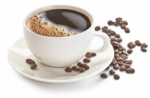 Égess kalóriát kávéval.
