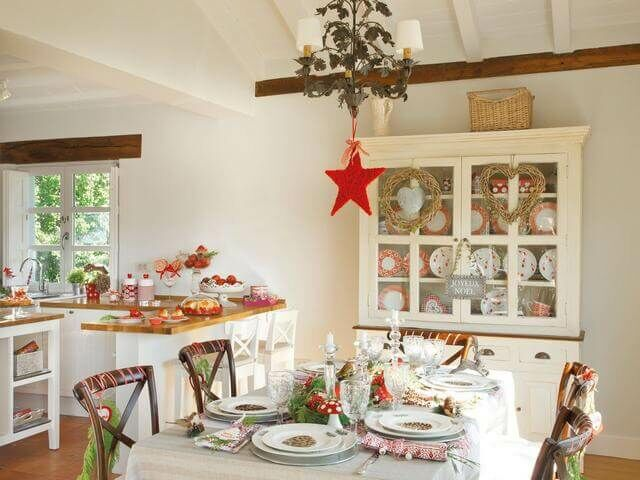 Így varázsolj karácsonyi hangulatot a lakásba.
