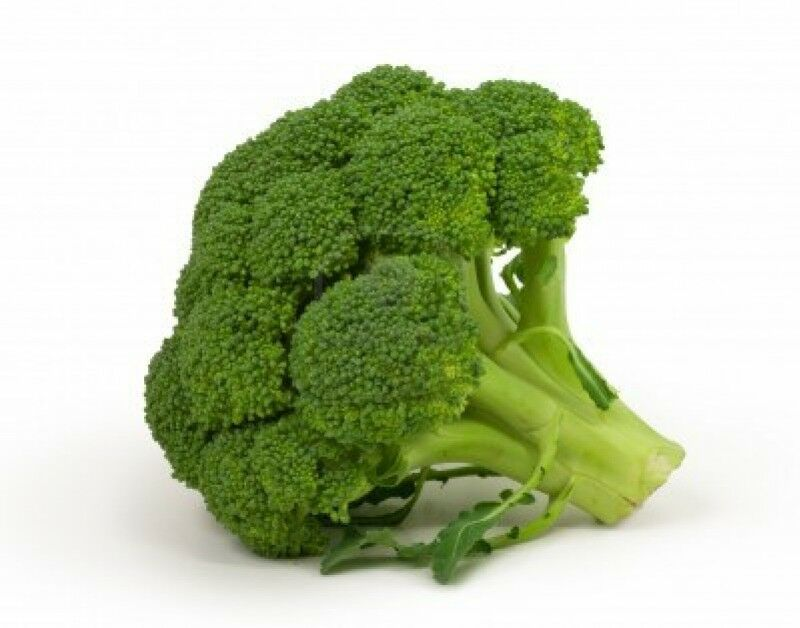 A brokkoliról