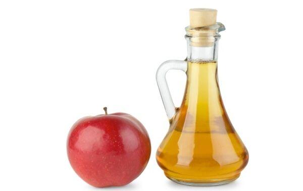 Ismerd meg az almaecet hihetetlen gyógyerejét.