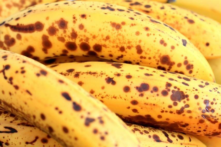 Te nem eszed meg a banánt ha már foltos? Nagy kár... Ugyanis amellet, hogy immunerősító anyagot tartalmaz, megtalálható benne az úgynevezett TFN is.