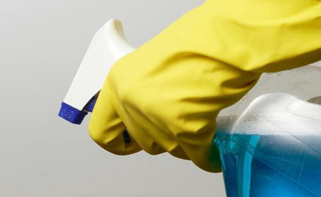 Most megtudhatod milyen esetekben kell fertőtlenítened a lakásban.