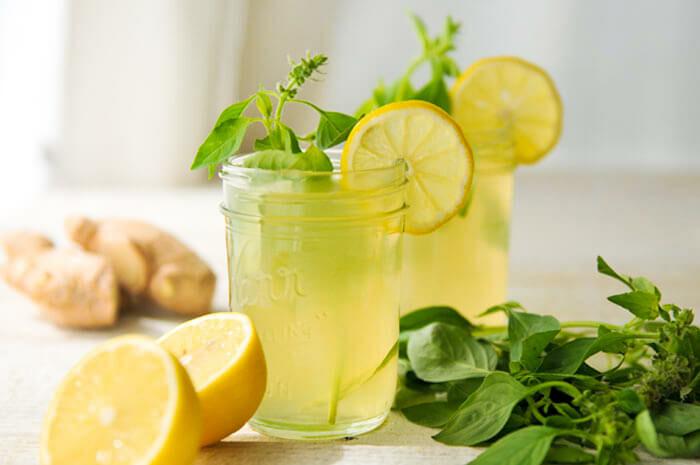 Egy ital ami segít kitisztítani a szervezetedet.