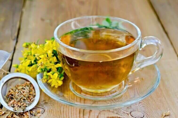 Gyomornyugtató teák 1. rész. Cikkünk első részéből három igazán hatásos teával ismerkedhetsz meg.