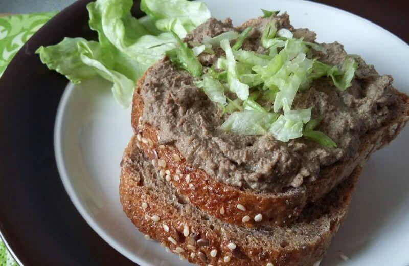 Egy gyors paleo szendvicskrémet ismerhetsz most meg.