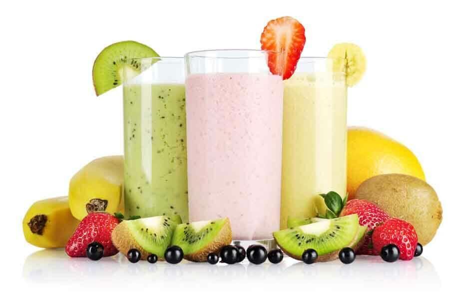 Ismerj meg néhány lehetőséget amivel te is finom gyümölcsös turmixot készíthetsz!