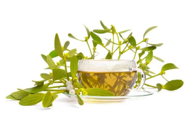 Teák magas vérnyomás ellen - fagyon tea