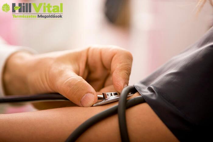 Ezekkel a módszerekkel te is tehetsz az alacsony vérnyomás okozta panaszok ellen.