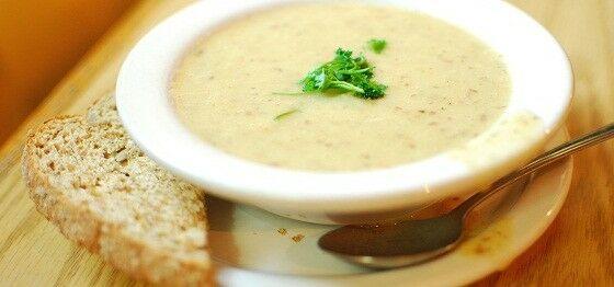 Ismerj meg egy nagyszerű immunerősítő leves receptet.