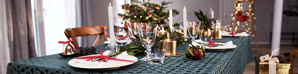 Néhány hatásos karácsonyi háztartási tipp.