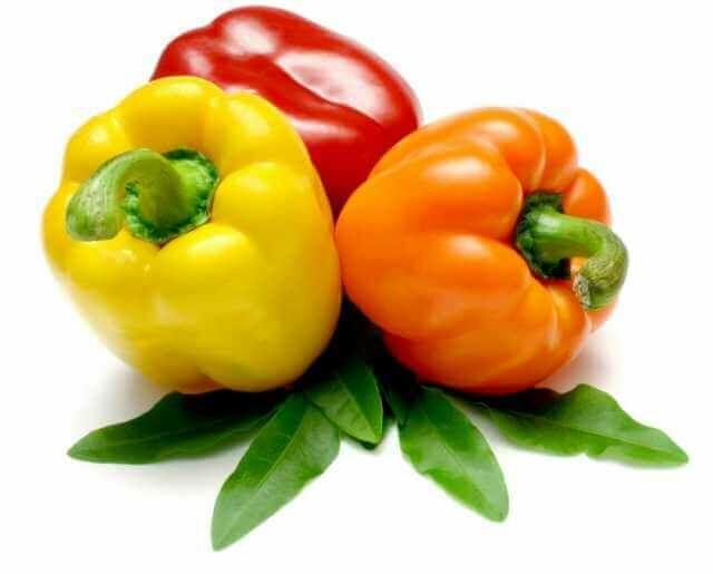 A nyolcadik részből újabb lúgosító zöldségeket ismerhetsz meg.