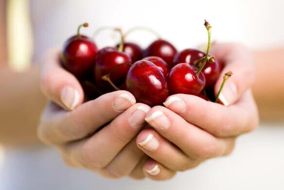Mérd ki a kezeden, hogy mennyit kell enned.