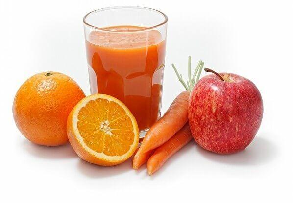 Szeretnél te is finom és egészséges répa narancs turmixot készíteni? Itt a recept!
