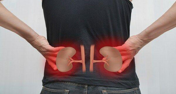 Néhány dolog amikkel egészségesen tarthatod a veséidet.