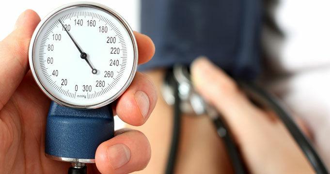 Az alacsony vérnyomásról