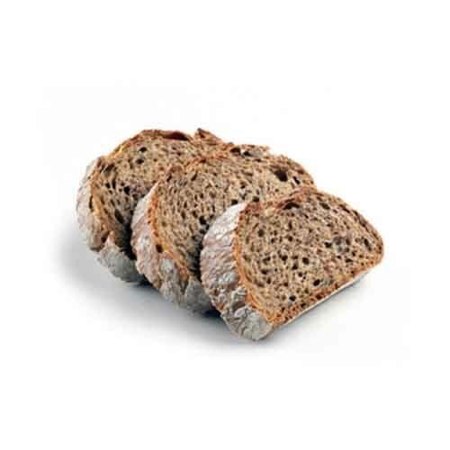 Kerüljük a fehér kenyeret és fogyasszunk helyette barnát és teljes kiörlésű gabonát.